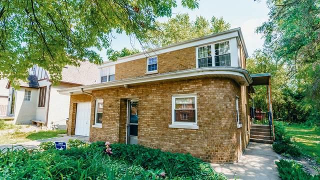 8129 W 26th Street, North Riverside, IL 60546 (MLS #11163187) :: O'Neil Property Group