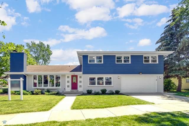 452 E Adams Street, Elmhurst, IL 60126 (MLS #11163202) :: O'Neil Property Group