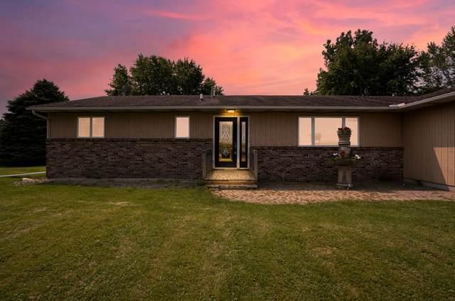 1440 Vilman Road, Plano, IL 60545 (MLS #11163215) :: Suburban Life Realty