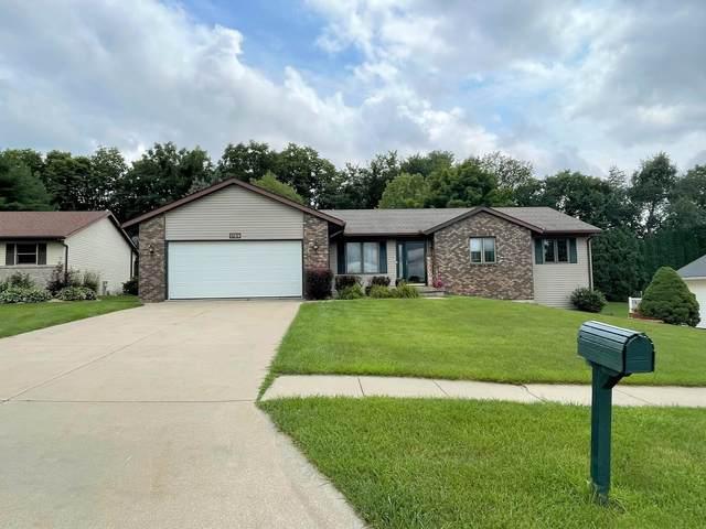 1769 W Canyon Drive, Freeport, IL 61032 (MLS #11163222) :: Suburban Life Realty