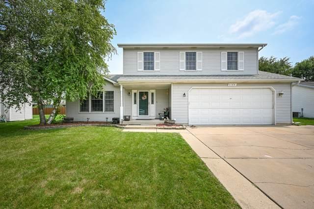 1126 Karen Drive, Joliet, IL 60431 (MLS #11163236) :: Suburban Life Realty