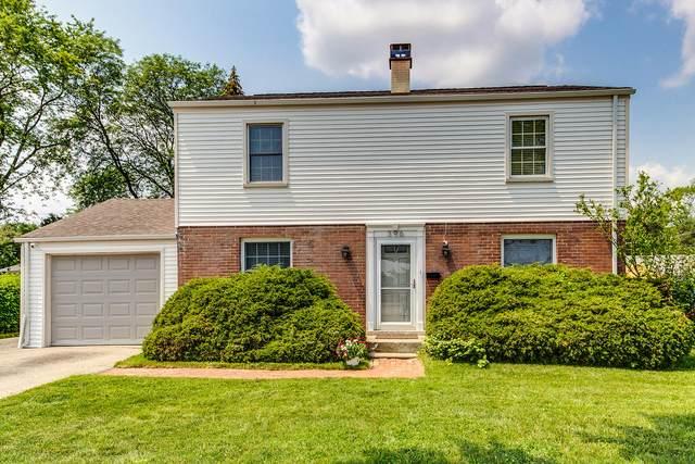 396 S Buffalo Grove Road, Buffalo Grove, IL 60089 (MLS #11163241) :: O'Neil Property Group