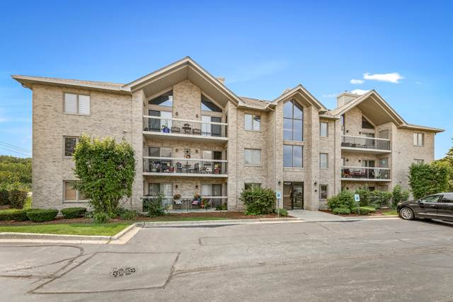 14131 Norwich Lane #303, Orland Park, IL 60467 (MLS #11163262) :: The Wexler Group at Keller Williams Preferred Realty