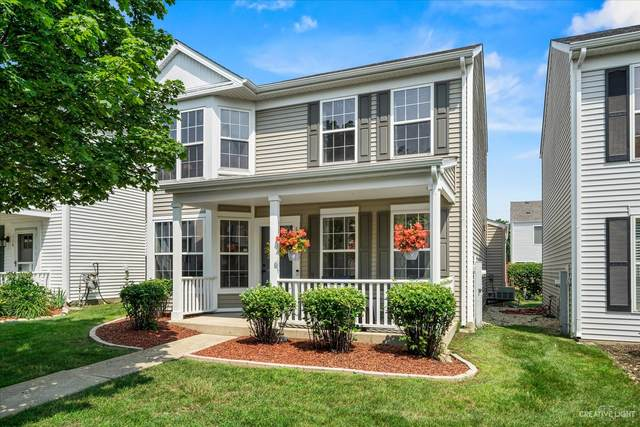 120 Presidential Boulevard, Oswego, IL 60543 (MLS #11163272) :: Jacqui Miller Homes