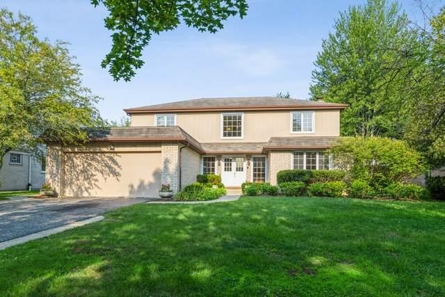 1850 Eastwood Avenue, Highland Park, IL 60035 (MLS #11163298) :: Suburban Life Realty
