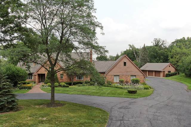 6 Ramsgate Drive, Palos Park, IL 60464 (MLS #11163328) :: The Wexler Group at Keller Williams Preferred Realty