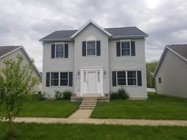 1602 Montgomery Street, Urbana, IL 61802 (MLS #11163341) :: Littlefield Group