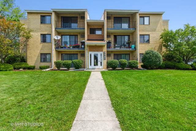 9960 Franchesca Court 3A, Orland Park, IL 60462 (MLS #11163354) :: The Wexler Group at Keller Williams Preferred Realty