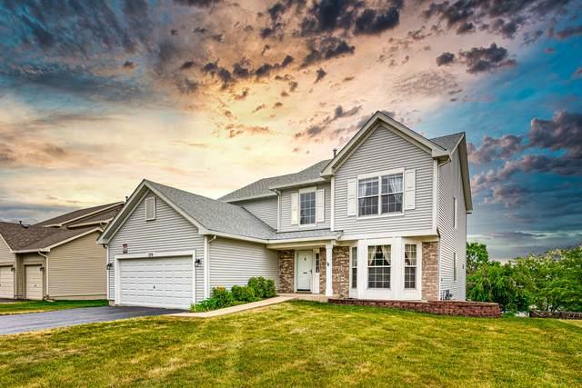 270 Clifton Lane, Bolingbrook, IL 60440 (MLS #11163360) :: O'Neil Property Group