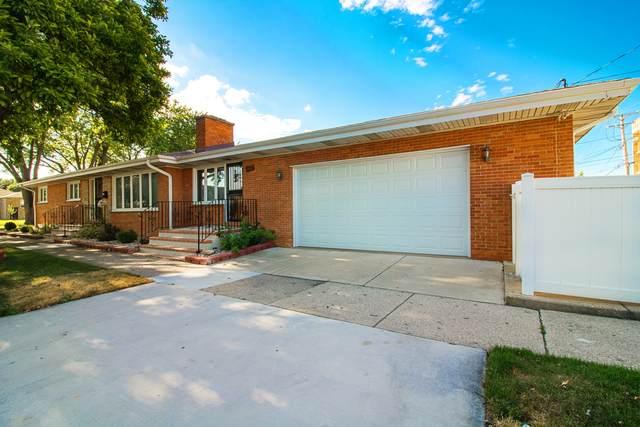 4701 N Oconto Avenue, Harwood Heights, IL 60706 (MLS #11163398) :: Suburban Life Realty