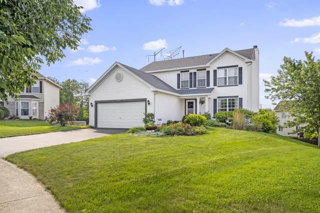 425 Clifton Lane, Bolingbrook, IL 60440 (MLS #11163401) :: O'Neil Property Group