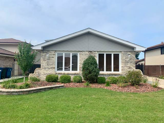 4446 142nd Street, Crestwood, IL 60418 (MLS #11163404) :: Schoon Family Group