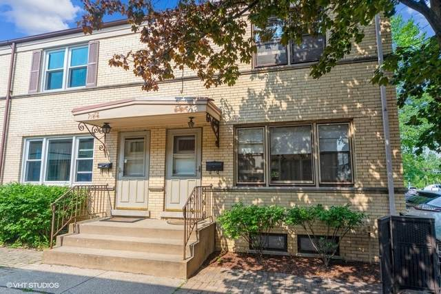 7919 W North Avenue A, River Forest, IL 60305 (MLS #11163411) :: O'Neil Property Group