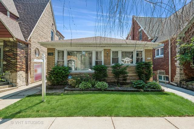 5831 N Drake Avenue, Chicago, IL 60659 (MLS #11163417) :: O'Neil Property Group