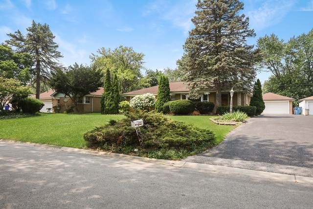12412 S Moody Avenue, Palos Heights, IL 60463 (MLS #11163452) :: The Wexler Group at Keller Williams Preferred Realty