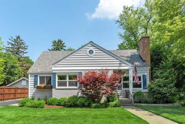 438 Washington Street, Barrington, IL 60010 (MLS #11163501) :: Suburban Life Realty