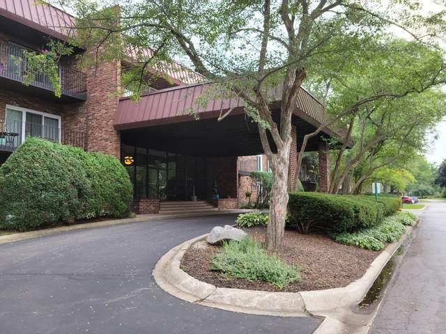 1053 W Ogden Avenue #148, Naperville, IL 60563 (MLS #11163520) :: O'Neil Property Group