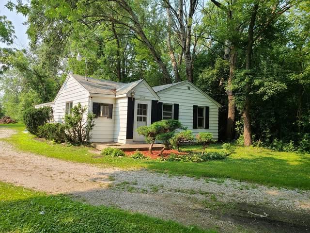 3505 196th Street, Flossmoor, IL 60422 (MLS #11163528) :: The Wexler Group at Keller Williams Preferred Realty