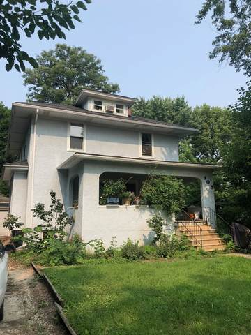905 S Race Street, Urbana, IL 61801 (MLS #11163532) :: Ryan Dallas Real Estate