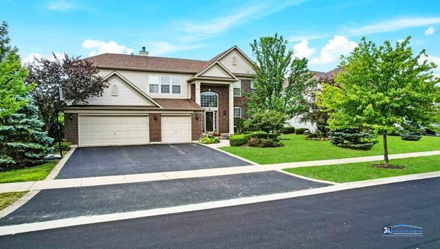 18809 W Chatham Way, Lake Villa, IL 60046 (MLS #11163538) :: O'Neil Property Group