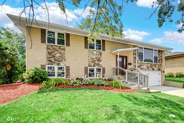 6512 Forestview Drive, Oak Forest, IL 60452 (MLS #11163582) :: Schoon Family Group