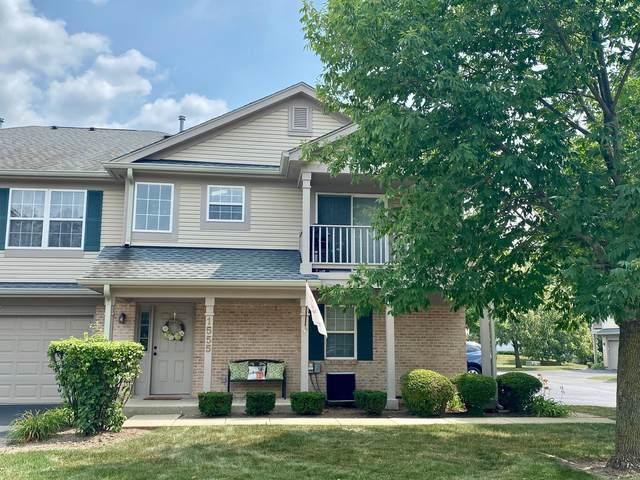 1555 Auburn Lane #1555, Gurnee, IL 60031 (MLS #11163658) :: O'Neil Property Group