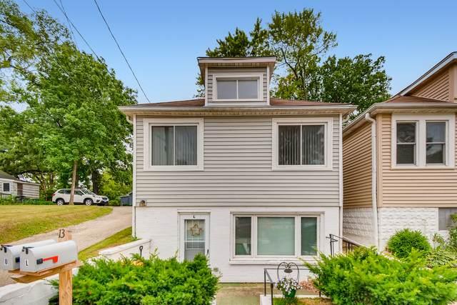 13 W Grand Avenue, Fox Lake, IL 60020 (MLS #11163679) :: O'Neil Property Group