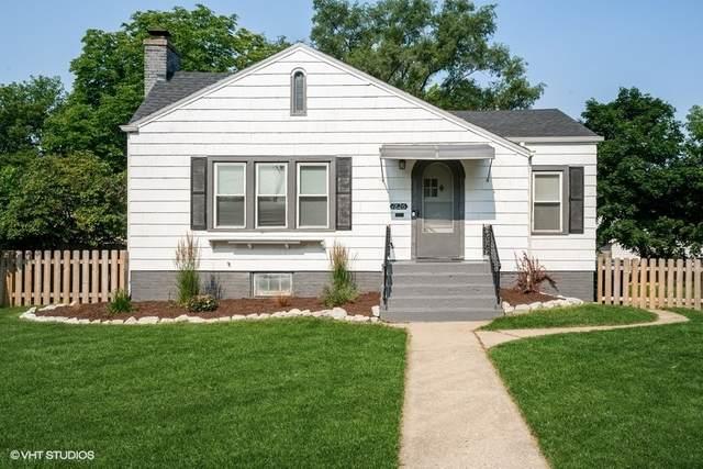 1826 Elizabeth Avenue, North Chicago, IL 60064 (MLS #11163708) :: O'Neil Property Group