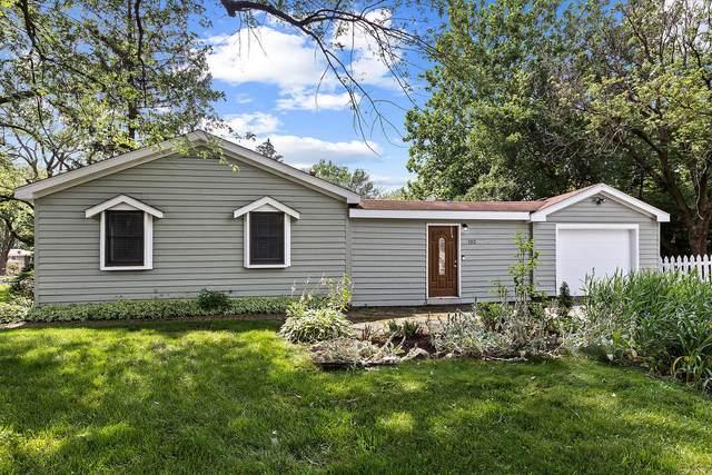 102 Iris Road, Darien, IL 60561 (MLS #11163709) :: Suburban Life Realty