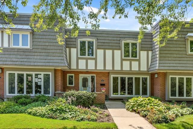 1504 Concorde Circle, Highland Park, IL 60035 (MLS #11163720) :: Lewke Partners - Keller Williams Success Realty