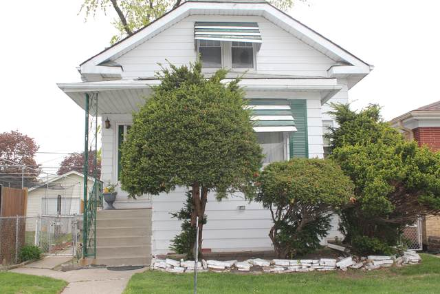 4506 N Newcastle Avenue, Harwood Heights, IL 60706 (MLS #11163726) :: Suburban Life Realty