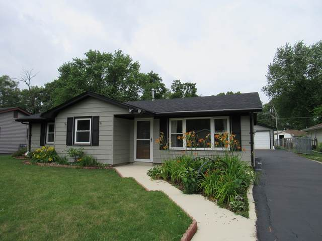 2102 Woodview Drive, Wilmington, IL 60481 (MLS #11163738) :: O'Neil Property Group