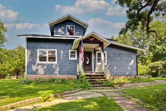 26781 N Kane Drive, Wauconda, IL 60084 (MLS #11163755) :: O'Neil Property Group