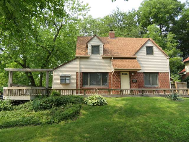 1222 W Daniel Street, Champaign, IL 61821 (MLS #11163758) :: The Wexler Group at Keller Williams Preferred Realty