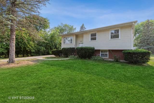 36618 N Elizabeth Drive, Lake Villa, IL 60046 (MLS #11163760) :: John Lyons Real Estate