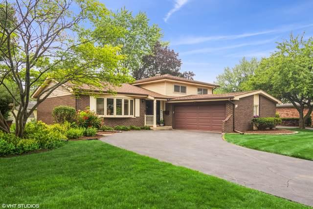 303 E Ivy Lane, Arlington Heights, IL 60004 (MLS #11163777) :: Suburban Life Realty