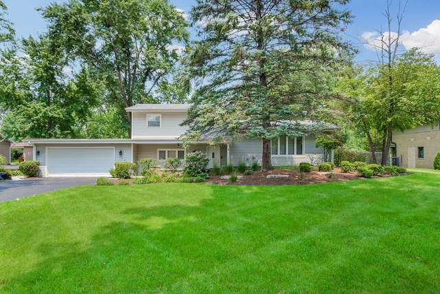 11604 S Brightway Drive, Mokena, IL 60448 (MLS #11163778) :: John Lyons Real Estate