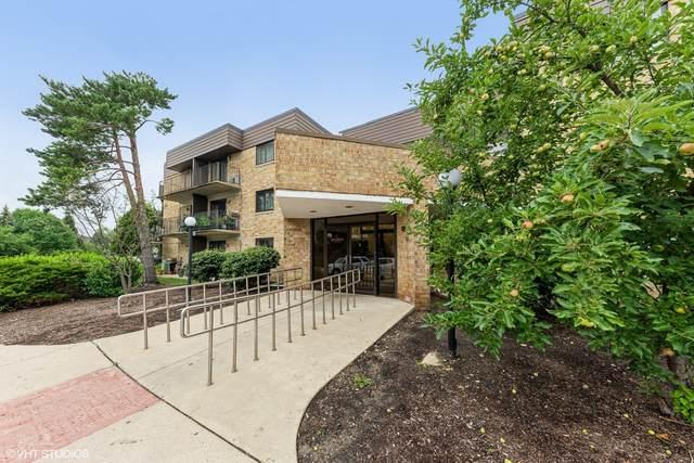 5600 Astor Lane #318, Rolling Meadows, IL 60008 (MLS #11163799) :: O'Neil Property Group
