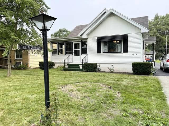 1879 Meadowview Avenue, Kankakee, IL 60901 (MLS #11163806) :: O'Neil Property Group
