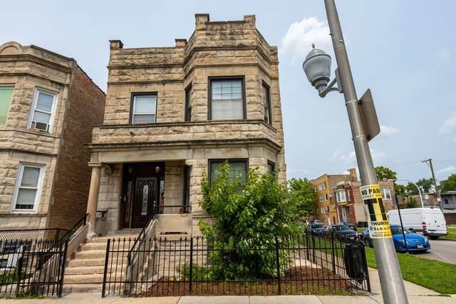 3100 W Lexington Street, Chicago, IL 60612 (MLS #11163808) :: O'Neil Property Group