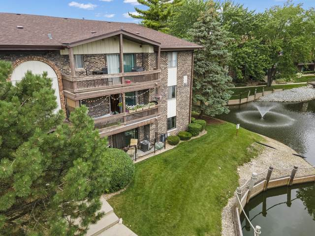 14013 James Drive #508, Crestwood, IL 60418 (MLS #11163830) :: Schoon Family Group