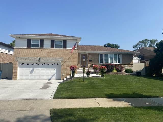 905 Helen Drive, Melrose Park, IL 60160 (MLS #11163871) :: O'Neil Property Group