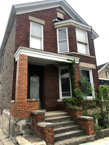 3513 S Seeley Avenue, Chicago, IL 60609 (MLS #11163910) :: O'Neil Property Group