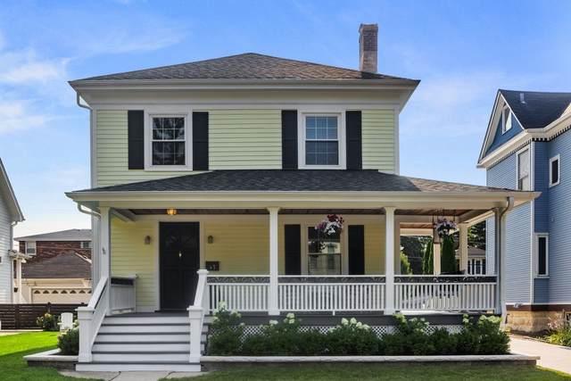 43 S Spring Avenue, La Grange, IL 60525 (MLS #11163913) :: O'Neil Property Group
