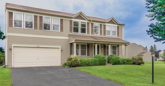 802 Willow Street, Kirkland, IL 60146 (MLS #11163928) :: O'Neil Property Group
