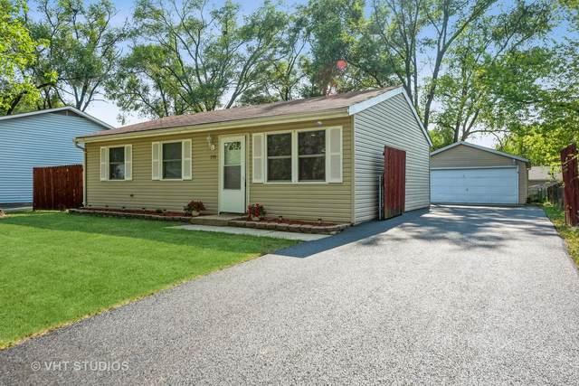 155 Creekside Drive, Bolingbrook, IL 60440 (MLS #11163929) :: O'Neil Property Group