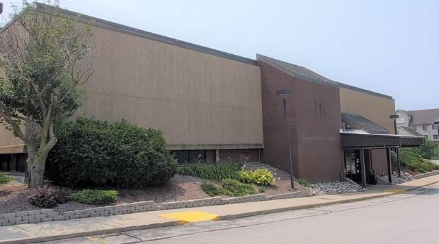 404 Brock Drive, Bloomington, IL 61701 (MLS #11163945) :: Jacqui Miller Homes