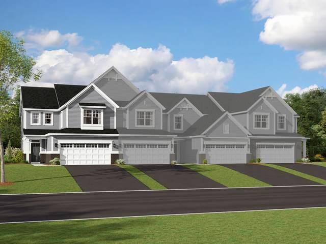 23536 W Bancroft Lot #91.04 Circle, Plainfield, IL 60585 (MLS #11163960) :: John Lyons Real Estate