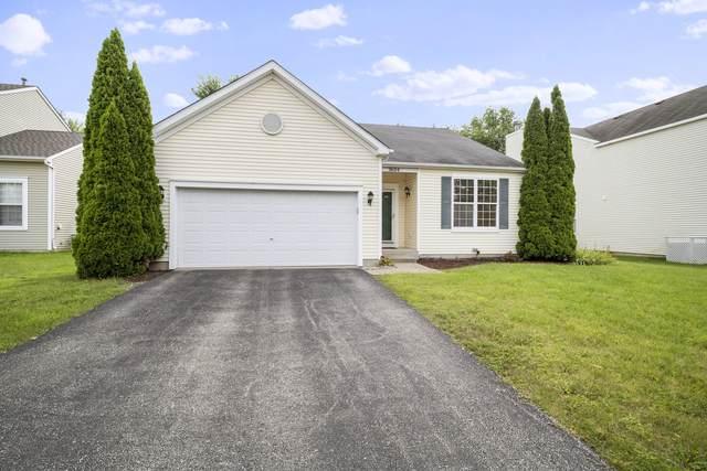 3604 Timberlake Drive, Joliet, IL 60435 (MLS #11163977) :: Lewke Partners - Keller Williams Success Realty