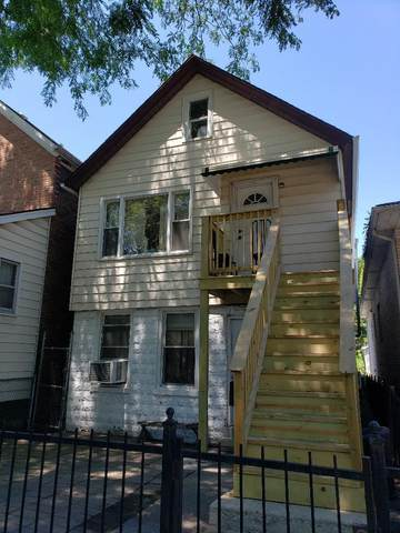 1006 W 47th Place, Chicago, IL 60609 (MLS #11163990) :: O'Neil Property Group